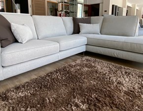 Divano angolare Spencer Lecomfort in Offerta Outlet