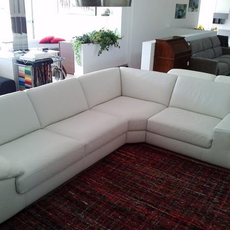 Nicoline salotti divano kronos scontato del 58 divani a prezzi scontati - Divano nicoline astor prezzo ...
