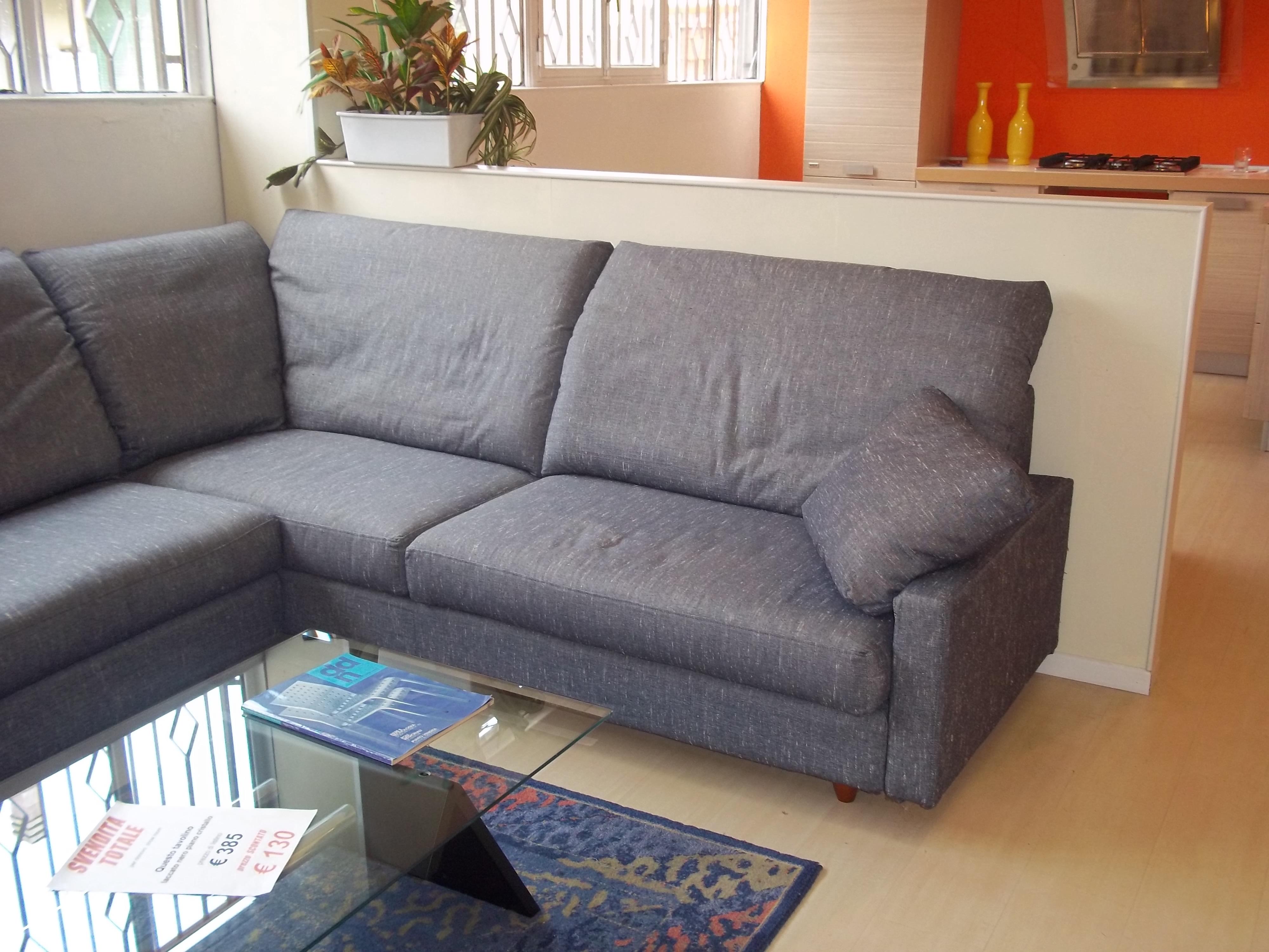 Divano angolo divani a prezzi scontati - Divano ad angolo ...