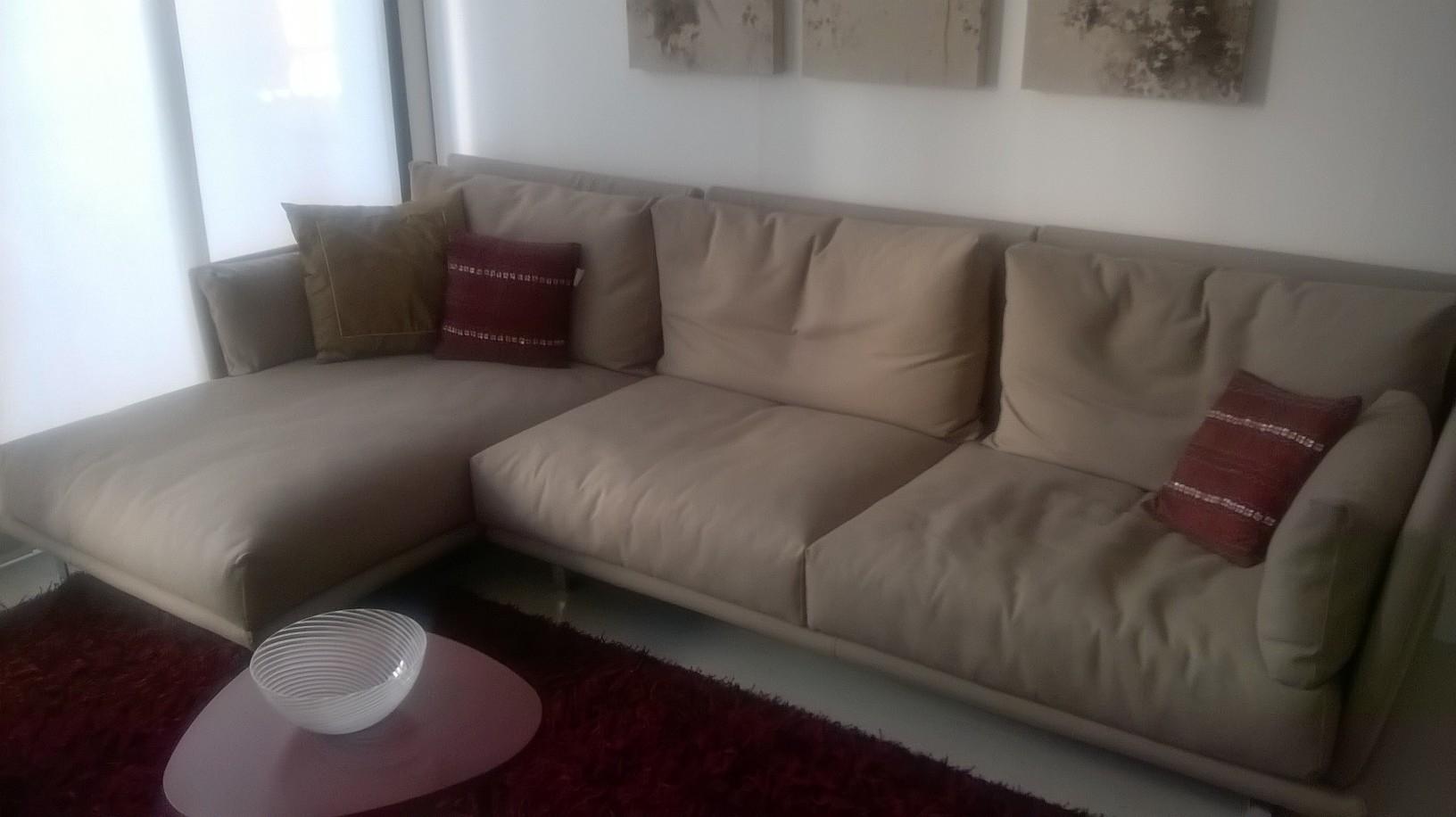 Divano arflex nest scontato del 63 divani a prezzi - Altezza schienale divano ...