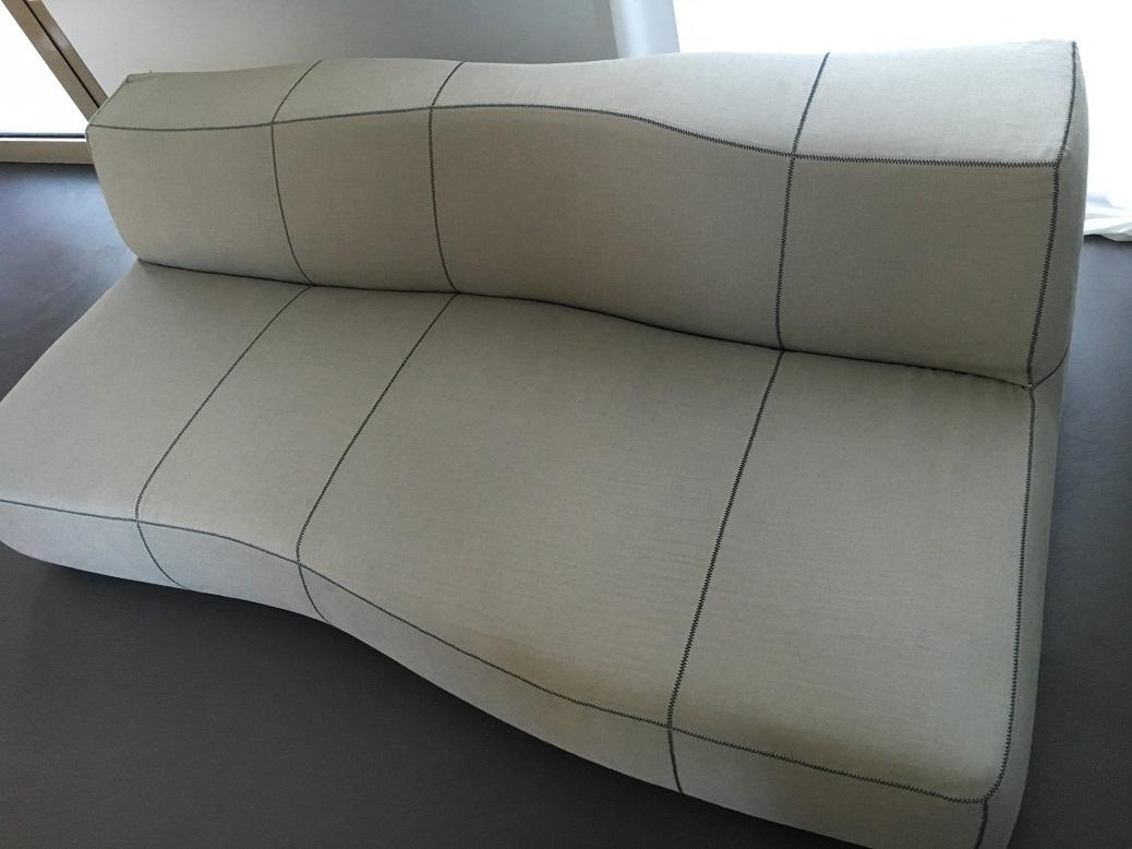 Divano b b bend sofa scontato del 54 divani a prezzi for Divani b b