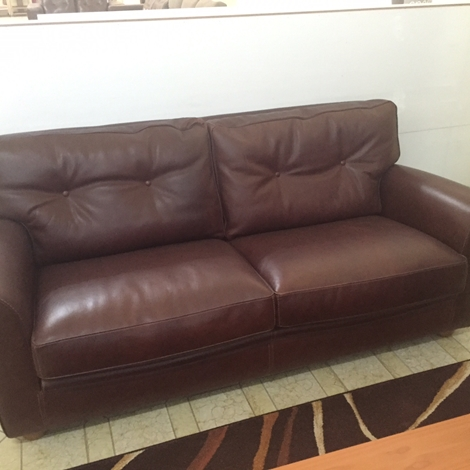 Divano baxter modello oxford divani a prezzi scontati - Rivestimento divano costo ...