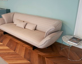 Divano Beam sofa system Cassina in Offerta Outlet