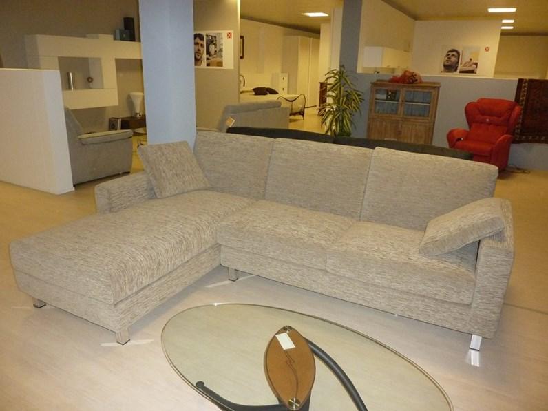 Divano berloni living - Imbottitura divani poliuretano ...