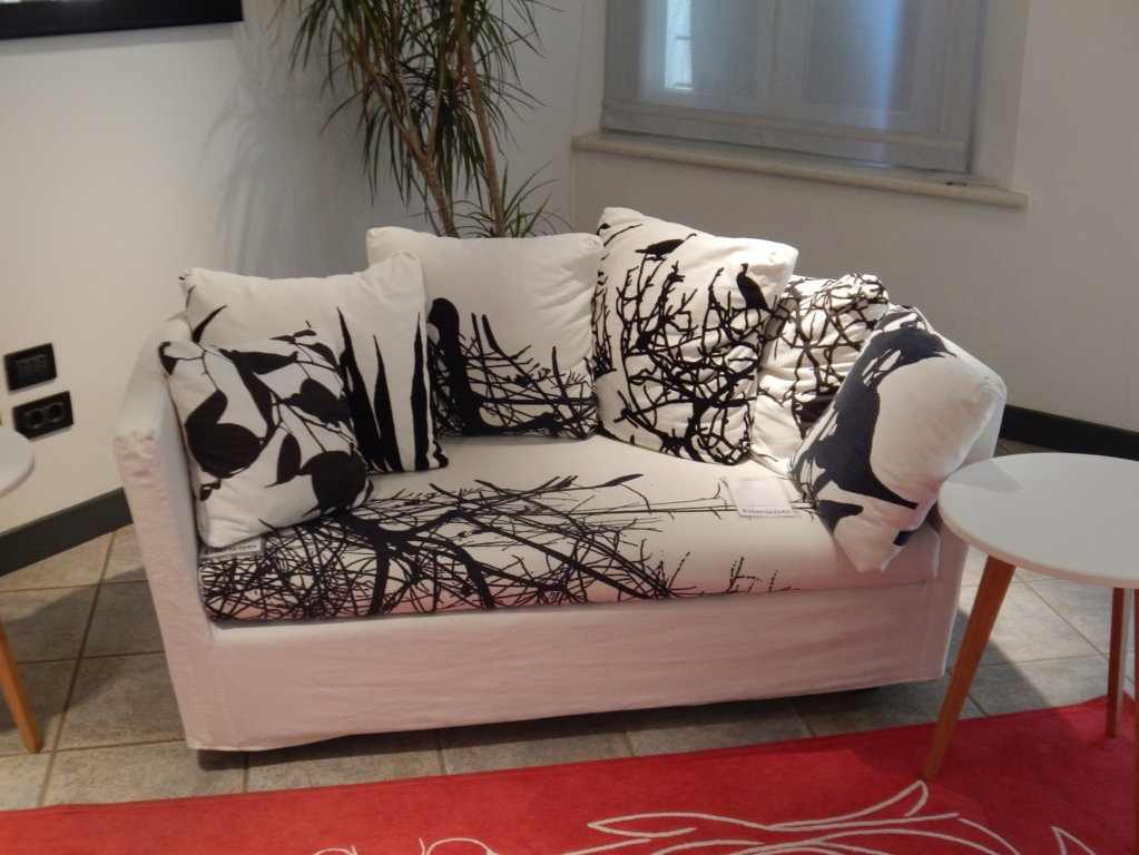 Divano biesse tavolozza divani a prezzi scontati - Biesse divani letto ...