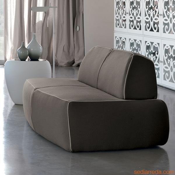 Divano blum tonin casa divani a prezzi scontati - Rivestimento divano costo ...