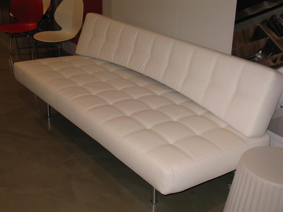 Divano 2 posti schienale reclinabile vita bonaldo for Divano reclinabile 2 posti