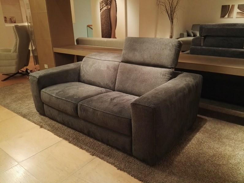 Divano brio divani divani by natuzzi a prezzo outlet - Divano klaus natuzzi prezzo ...