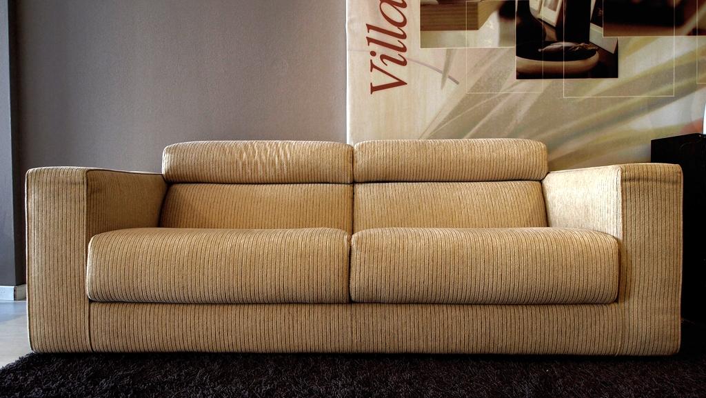 Divano busnelli ugo scontato del 54 divani a prezzi scontati - Divano in alcantara ...