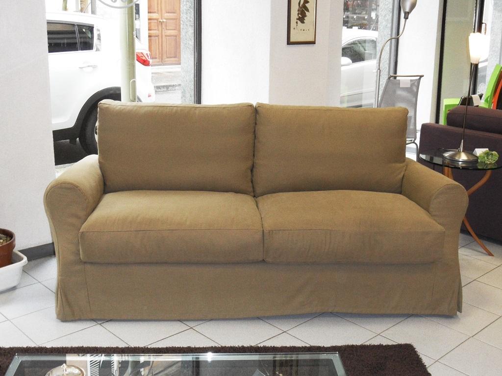 Beautiful outlet divani letto photos - Poltrone e sofa prezzi divani letto ...