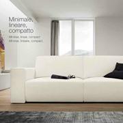 Outlet divani offerte divani online a prezzi scontati - Divano seduta estraibile ...