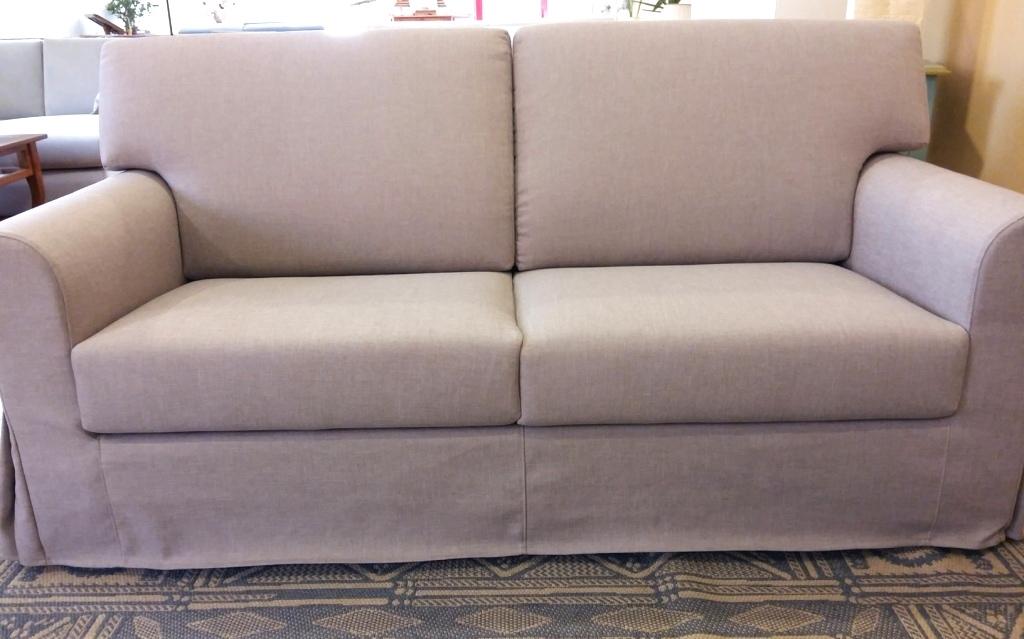 Divano caleo a due posti in tessuto divani a prezzi scontati for Divani due posti in offerta