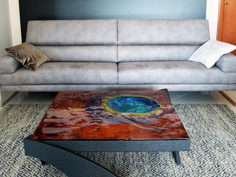 Calia divano divano romeo calia italia scontato del 37 for Arredamenti serafino
