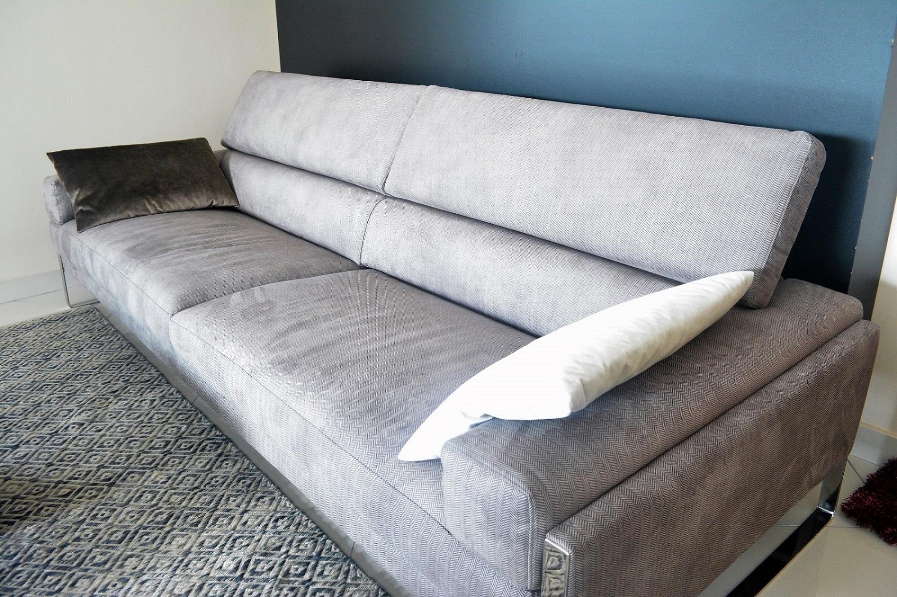 calia divano divano romeo calia italia scontato del 37. Black Bedroom Furniture Sets. Home Design Ideas