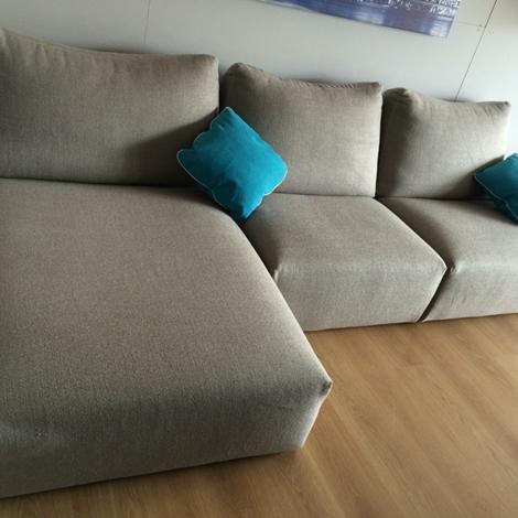 Divano calia italia modello manhattan divani a prezzi - Divano letto manhattan ...