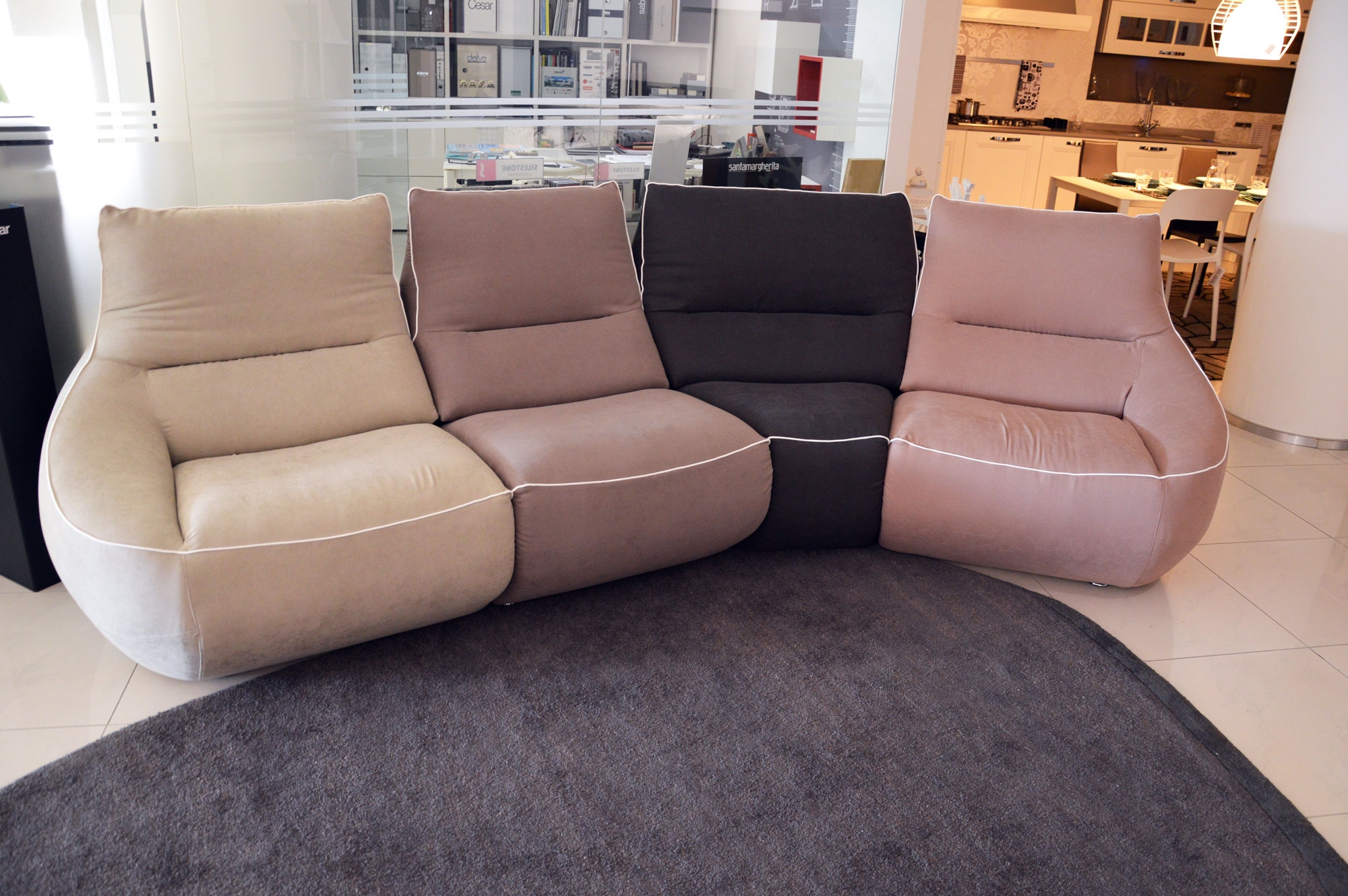 Divani Calia Prezzi ~ La Migliore Idea Di Interior Design e ...