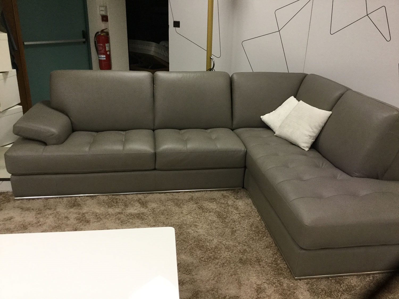 Divano casa divani angolare pelle divani a prezzi scontati for Pelle divani