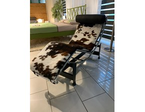 Divano Chaise longue  Sigerico in Offerta Outlet