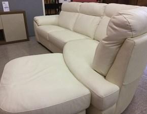 Divano Charles Doimo sofas a prezzo scontato