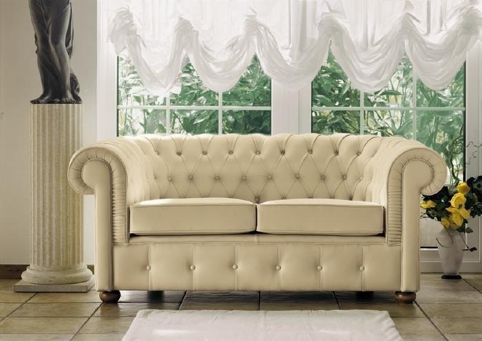 Divano chester in fabbrica divani a prezzi scontati - Divani colorati ...