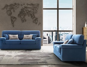 Divano City Lecomfort in Offerta Outlet