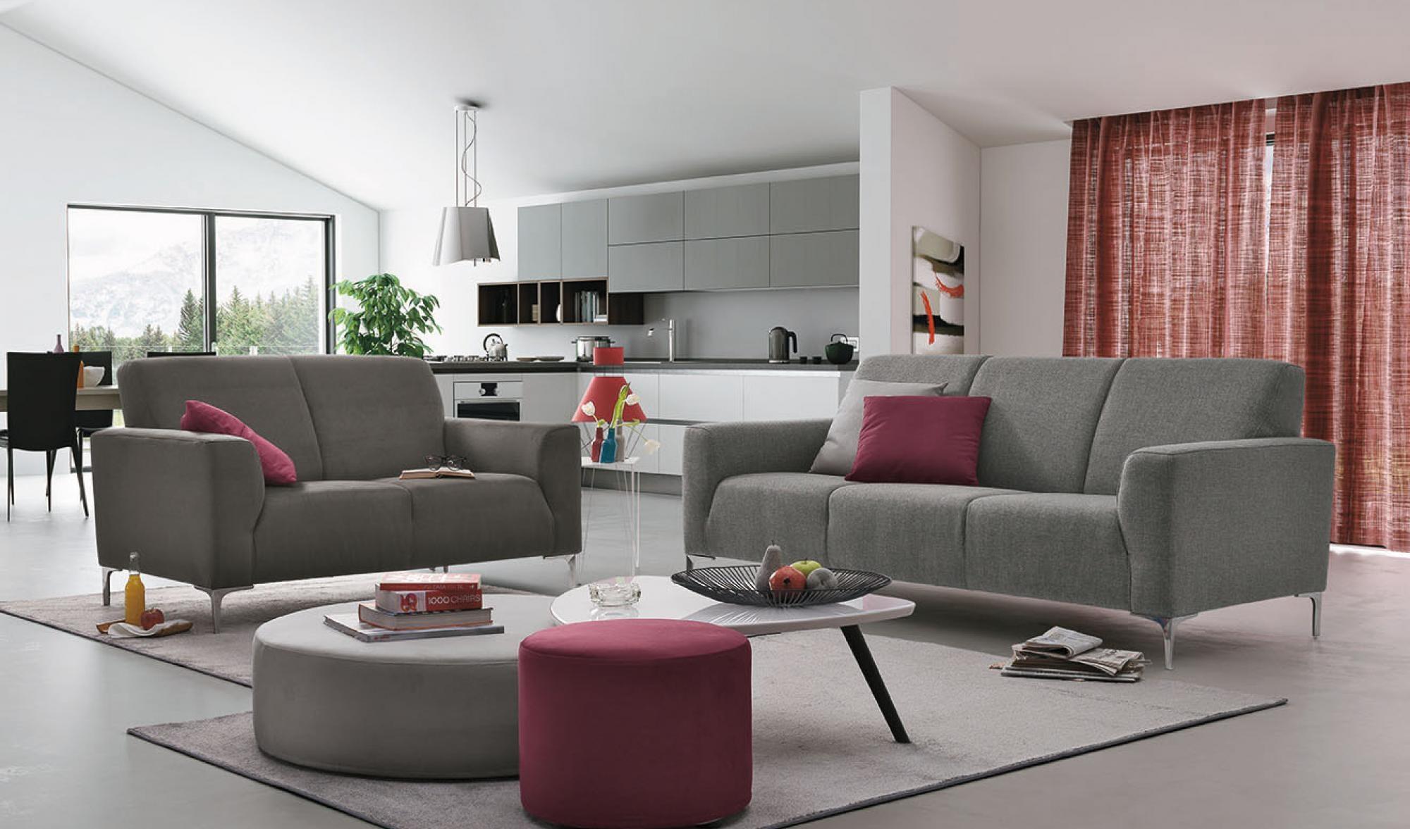 Divano colombini modello pacific divani a prezzi scontati for Colombini mobili