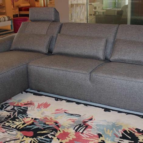 Colombini sofup divano meganh divani a prezzi scontati for Scotti arredamenti nola