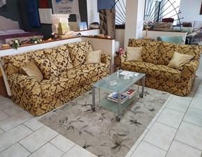 Divano Coloniale Vama divani: SCONTO ESCLUSIVO