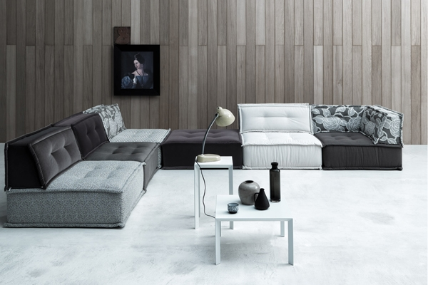 divano componibile italiana divani scontato del 30