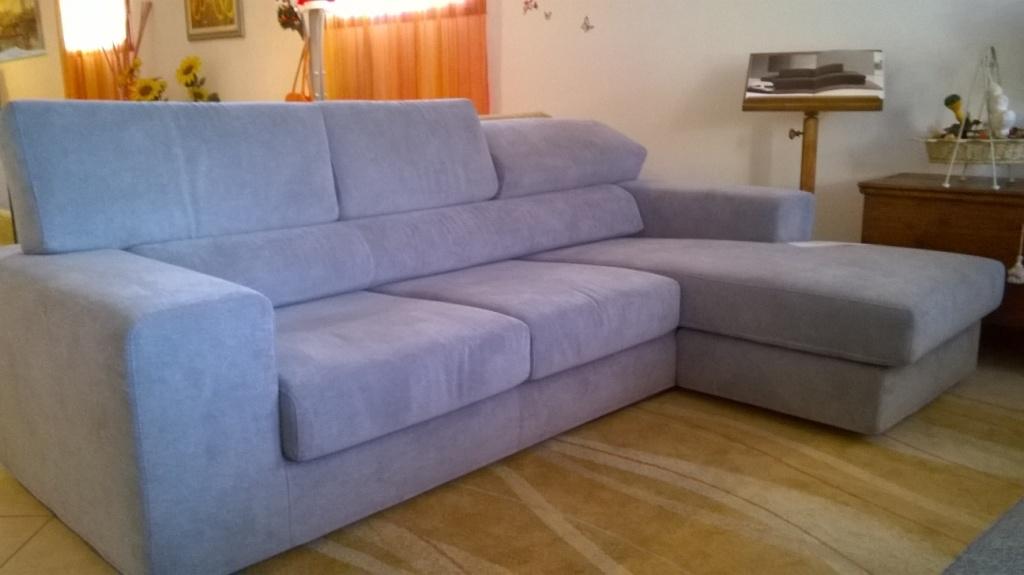 Divano con tessuto idrorepellente casarreda store divano letto