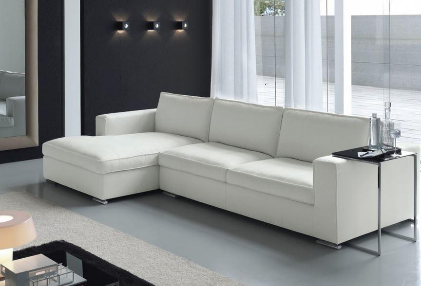 Rivestimento Divano Doimo: Divano doimo sofas young con ola pelle ...