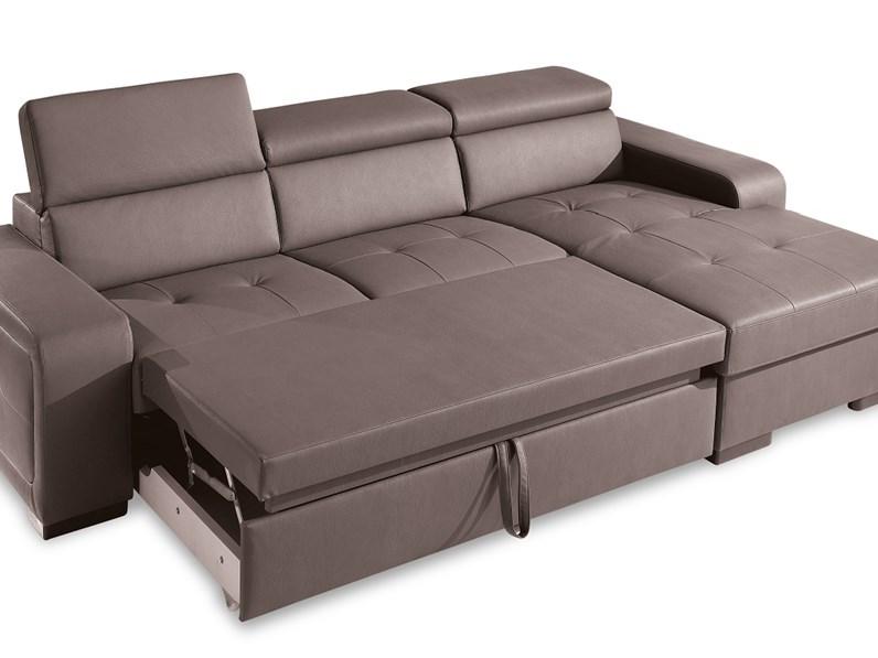 Produzione divani 28 images gamma salotti produzione divano letto con panchetta produzione - Divano letto con penisola prezzi ...