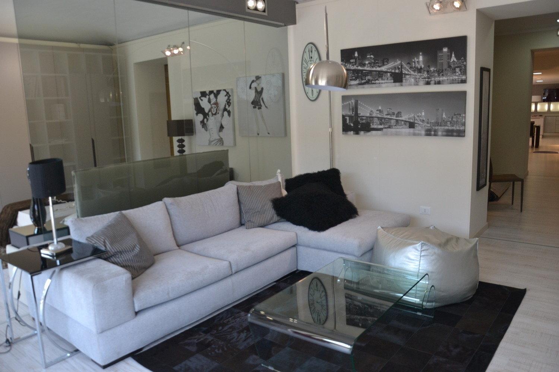 Divano con penisola in offerta 5015 divani a prezzi scontati - Divano penisola offerta ...