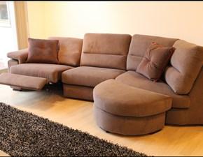 Divano Reclinabile 4 Posti : Outlet divani 4 posti prezzi sconti online 50% 60%
