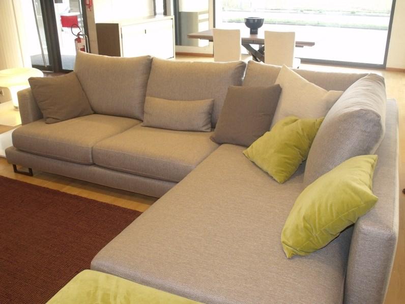 Divano con penisola milano valmori prezzi outlet - Outlet del divano assago ...