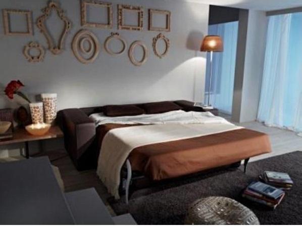 Divani hatti il miglior design di ispirazione e gli arredi for Letto con testata reclinabile