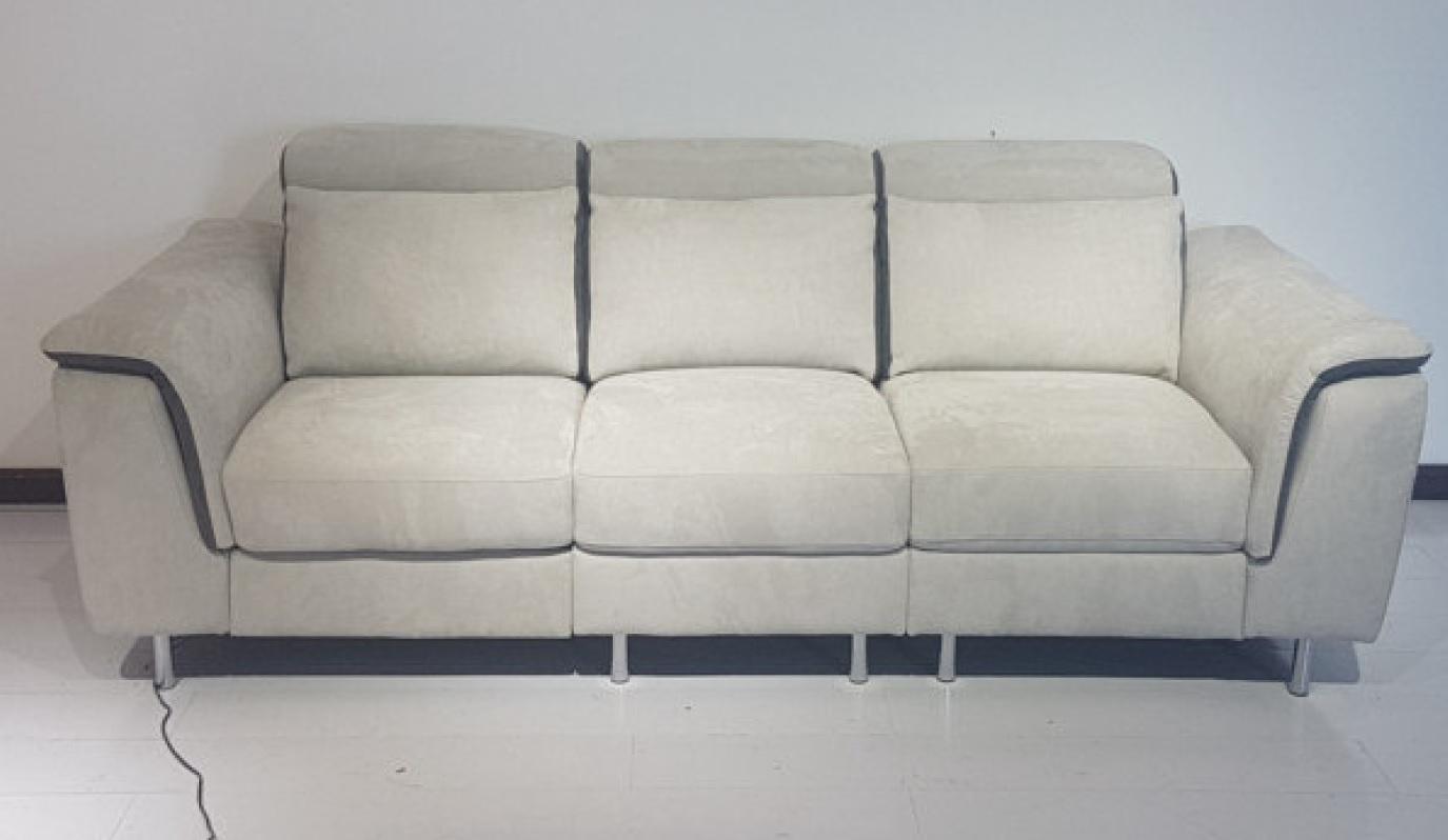 Divano con seduta elettrica pronta consegna divani a - Iperceramica pronta consegna ...