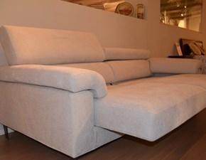 Outlet divani relax prezzi sconti online 50 60 - Divano con seduta estraibile ...