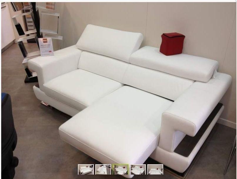 divano con sedute a slitta - divani a prezzi scontati - Divani Con Seduta Allungabile