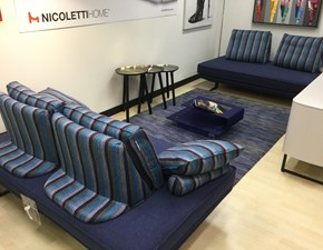 NICOLETTI HOME Prezzi OUTLET a Torino in Offerta