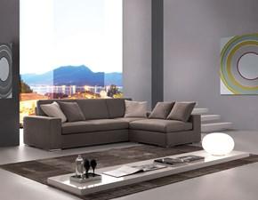 Outlet divani tessuto prezzi sconti online 50% 60%