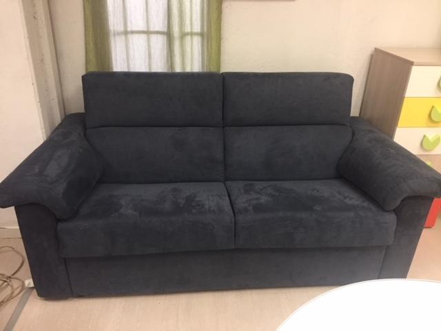 Divano crippa divani letti new york divani letto tessuto - Divano letto in tessuto ...