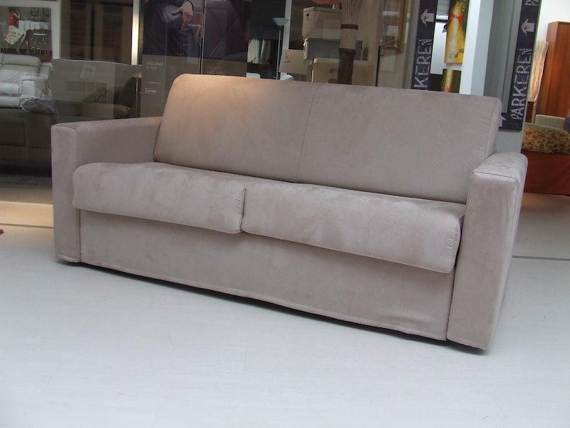 Divano crippa divani letti time divano letto microfibra for Divano microfibra