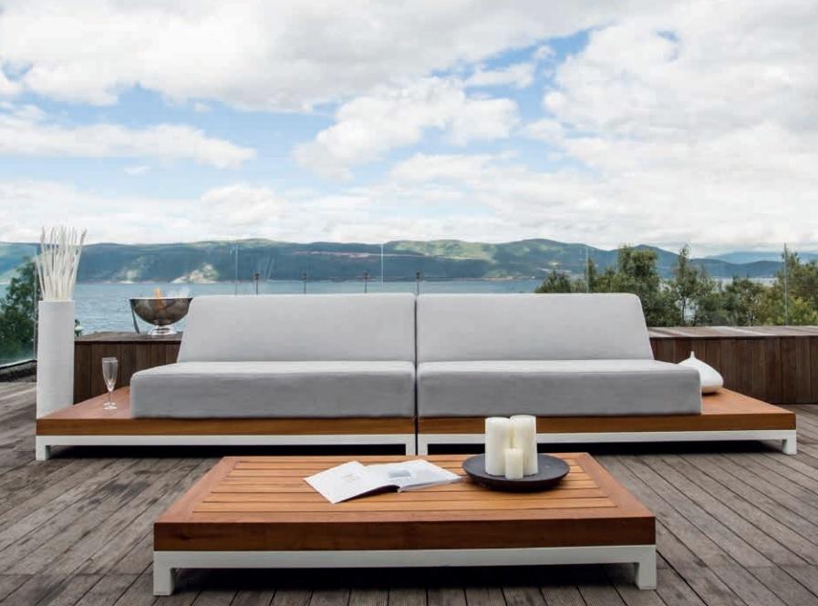 Divano da esterno come da foto divani a prezzi scontati for Divani outdoor outlet
