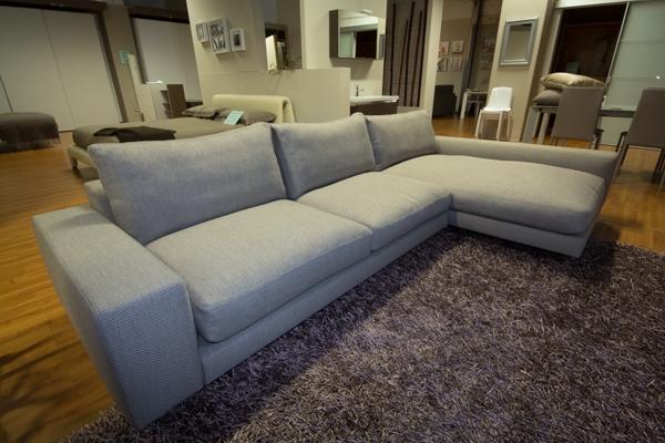 Divano isola giglio idee per il design della casa - Dimensioni divano con isola ...
