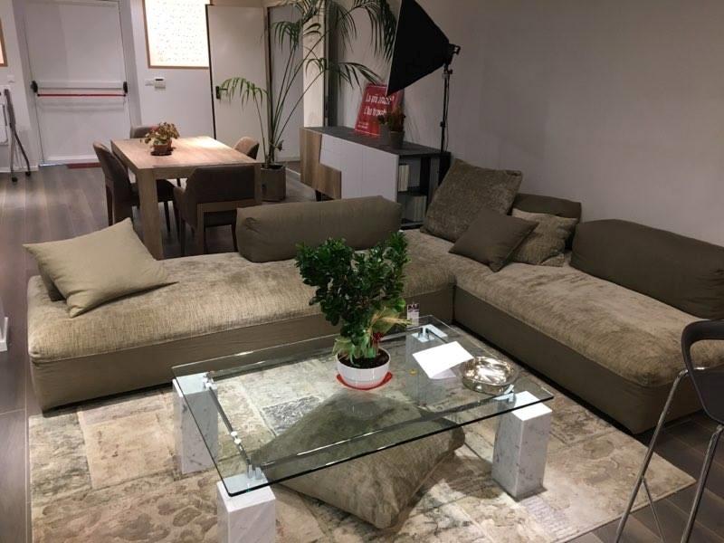 Divano desir e monopoli divani con chaise longue scontato 50 divani a prezzi scontati - Divano detrazione 50 ...