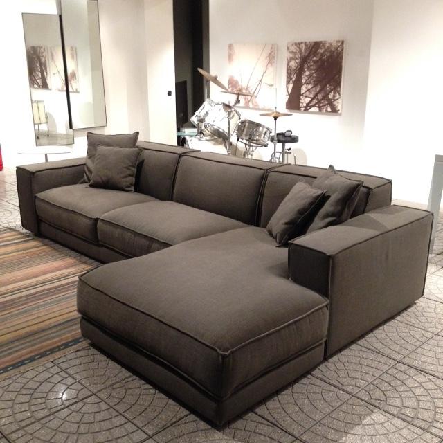 Divano ditre italia bubl scontato del 40 divani a prezzi scontati - Profondita divano ...