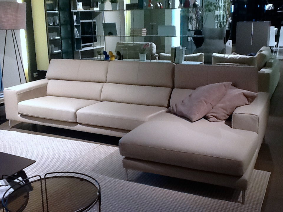 Divano ditre italia divano anderson scontato del 30 - Divano anderson ditre ...