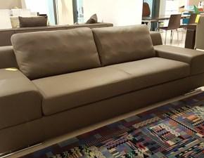 Divano Ditre Italia Lounge Divani lineari Pelle