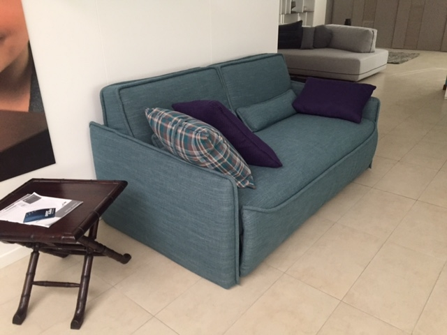 Divano ditre italia lulu 39 divani letto divani a prezzi - Costo rivestimento divano ...